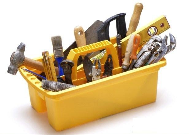 Ручной инструмент наборы приспособления устройства
