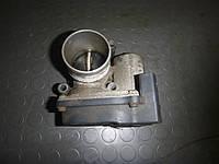 Дроссельная заслонка (1,2 DOHC 12V) Skoda Fabia 2 07-10 (Шкода Фабия), 03D133062E