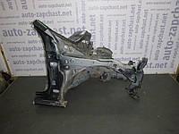 Лонжерон перед. правый Renault Fluence 09-12 (Рено Флюенс), 641806469R