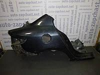 Крыло заднее правое (Седан) Renault Fluence 09-12 (Рено Флюенс), 767514389R