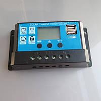 Контроллер заряда солнечных батарей PWM