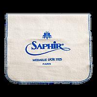 Салфетка Saphir Medaille D'or для обуви Chamois Cotton