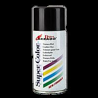 Спрей - Краска Для Гладкой Кожи Tarrago Dyes Super Color 150ml 40 ДЫМЧАТО-СЕРЫЙ