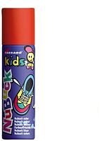 Крем - Краска Для Детской Обуви Из Нубука Tarrago Kids Nubuck 15 СЕРЫЙ