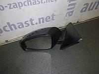 Зеркало электрическое левое Renault Fluence 09-12 (Рено Флюенс), 963020164R