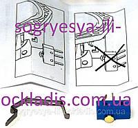 Микропереключатель в сборе с металлич.пластиной (фир.упак) Chaffoteaux Elexia, арт.61301904, код сайта 4227