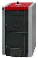 Viadrus Твердотопливный котел U 22 C 5 секций 29 кВт