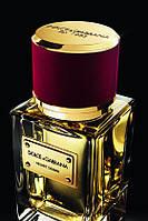 Женская парфюмированная вода Velvet Love Dolce&Gabbana (яркие цветочные ноты гвоздики с озера Комо)