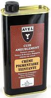 Краситель Avel Crema Pigmentaria Tintante 375 ml 03 СВЕТЛО-КОРИЧНЕВЫЙ