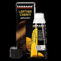 Водоотталкивающий Крем Для Обуви Tarrago Leather Cream 75ml 06 ТЕМНО-КОРИЧНЕВЫЙ