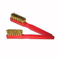 Щетка Tarrago Wire Red Brush