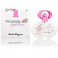 Женская туалетная вода Salvatore Ferragamo Incanto Lovely Flower