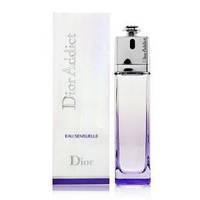Женская туалетная вода Christian Dior Addict Eau Sensuelle (изящный, мягкий аромат)
