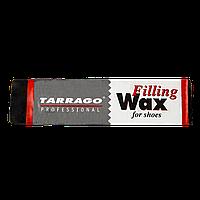 Воск-карандаш для подошв, рантов и каблуков Tarrago Filling Wax цвет черный