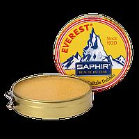 Жир SAPHIR растительный для кожи Everest DUBBIN 100 мл.