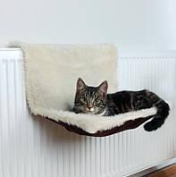 Лежак на батарею для кошки Trixie 45 × 26 × 31 см