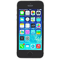 Смартфон Apple iPhone 5S 16Gb Space Gray 12 мес