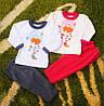Пижама ( Флис) разные цвета и рисунки