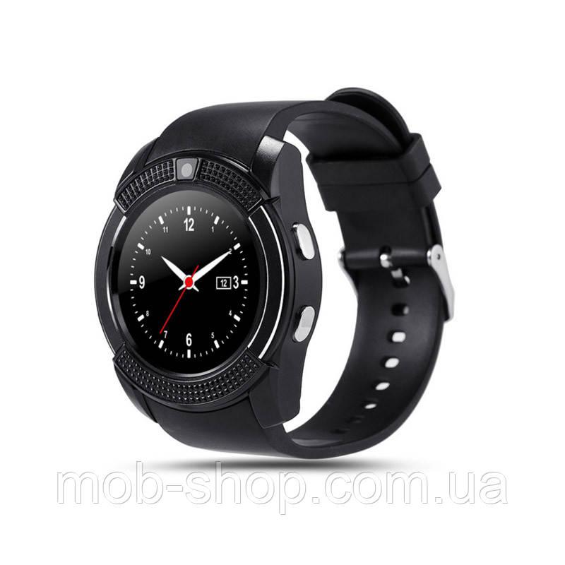 Розумний годинник Smart Watch V8 смарт годинник для смартфону Android IOS Bluetooth