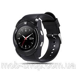 Умные часы Smart Watch V8 смарт часы для смартфона Android IOS Bluetooth
