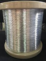 Проволока нержавеющая (пищевая) AISI 304  0.4 мм