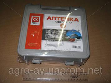 Аптечка сертифицированная транспортная (DK- TY001) (ВИДЕО)