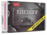 Автомобильная охранная система сигнализация Sheriff APS-2400 односторонняя, силовая, фото 2