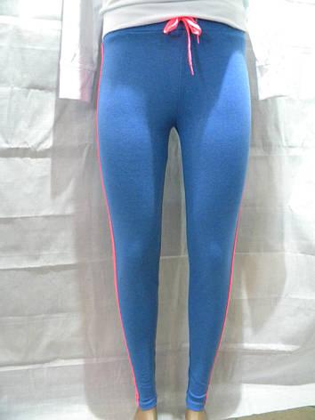 Спортивные брюки женские, фото 2