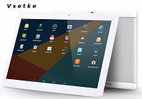 "Планшкт Teclast X10 Quad Core Tablet 10,1"" MT6580 1.3 ГГц Android 6.0 IPS 1280x800 1GB RAM 16GB ROM OTG FM GPS"