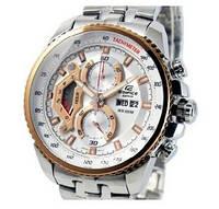 Мужские часы Casio Edifice EF-558D-7A Гарантия ЧП