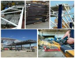 Монтажник сталевих конструкцій (без досвіду, до навчання)