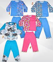 Пижама трикотажная детская Половинка. Легкая детская пижама. Пижама детская.