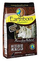 Сухий корм для собак  Earthborn Holistic Primitive Natural 2.5kg