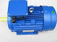 Электро двигателя АИР (лаповый) 1,1*1000
