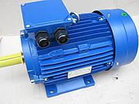 Электро двигатель АИР(лаповый) 4*1000