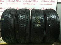 Зимние шины Б/У Semperit Speed-Gripp 2  205 55 16