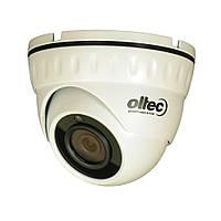 Гибридная HD камера Oltec HDA-913D