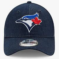 Джинсовая бейсболка  - Toronto Blue Jays