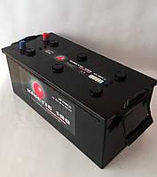 Аккумулятор KINETIC 6СТ-190, пусковой ток 1250En, 513х217х223, гарантия 18 мес.