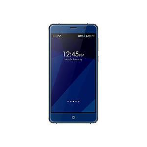 """Смартфон Assistant SHINE  AS-5435 blue  5"""" 1Gb. ROM:16Gb  IPS Quad Core"""
