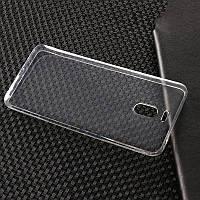 Ультратонкий 0,3 мм чехол для Meizu M6 Note