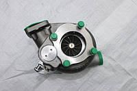 Остановка двигателя оборудованного турбокомпрессором