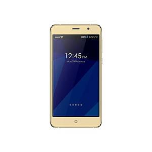 """Смартфон Assistant SHINE  AS-5435 gold  5""""  1Gb. ROM:16Gb  IPS Quad Core"""