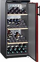 Винный шкаф WKr 3211 Liebherr