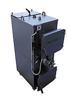 Котел пиролизный 20 кВт DM-STELLA