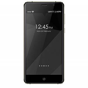"""Смартфон Assistant SHINE  AS-5435 black  5"""" 1Gb. ROM:16Gb  IPS Quad Core"""