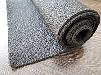 Каучук листовой для ремонта и производства обуви 500*400*4мм. черный