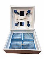 Инкубатор Наседка 120 ручной аналоговый
