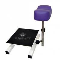 Подставка педикюрная под педикюрное кресло Салон