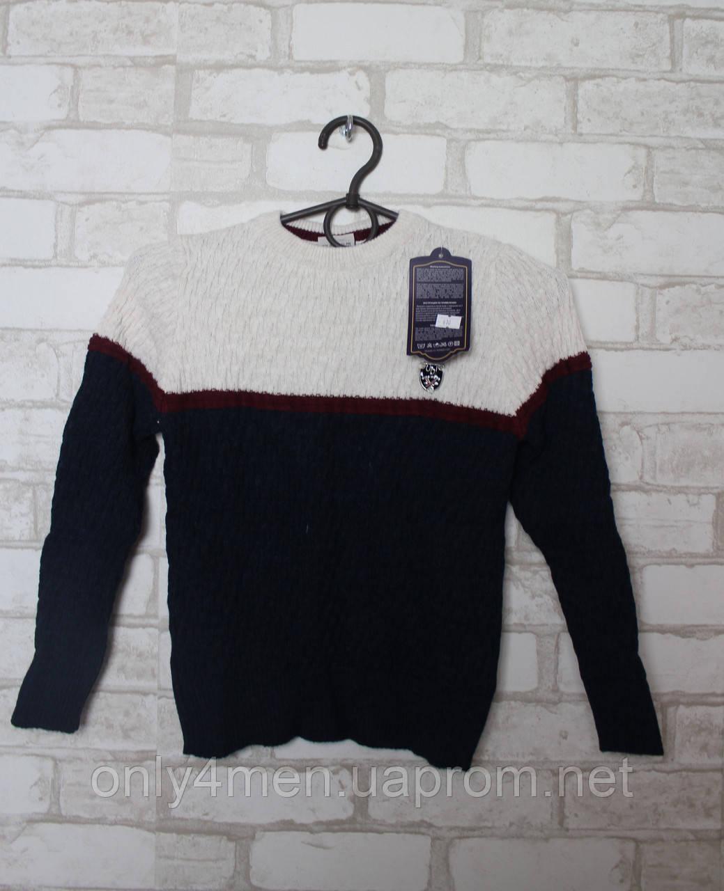 Кофта, свитер  для мальчиков на 5-14 лет
